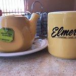 Bilde fra Elmer's Restaurant - Palm Springs