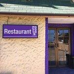Porotas Restaurante Foto