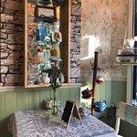 Foto de Leman Tea Room