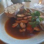 Φωτογραφία: FISH Restaurant