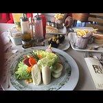 Foto de RR-Ice Café Restaurant