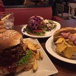 Foto van Legends Burgers & Beers