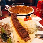Foto van Sultan's Grill Authentic Turkish & Indian Cuisine
