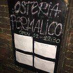 Photo of Osteria Permalico