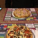 New England Pizza & Restaurantsの写真