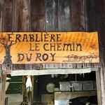 Zdjęcie Erabliere le Chemin du Roy