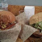 صورة فوتوغرافية لـ Burbee - Artisanal burger & beer