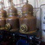 Bild från Distillery Combier