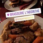 Снимок L'Absinthe