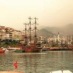 Photo of The harbor