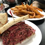 Photo of Pastrami Queen