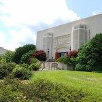 George C. Marshall Museum