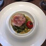 Foto van Le Jardin Restaurant