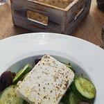 Foto de Odyssia Restaurant