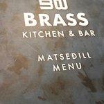 صورة فوتوغرافية لـ BRASS Kitchen&Bar