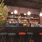 Billede af BRASS Kitchen&Bar