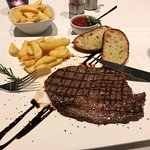 WI HARRY'S AMERICAN STEAKHOUSE SURF AND TURF Foto
