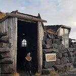 The Giantess in the Mountain Photo
