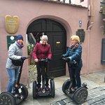 ภาพถ่ายของ Segway Tour Augsburg