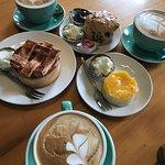 ภาพถ่ายของ Luscious Cafe