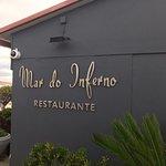Restaurante Mar do Inferno Photo