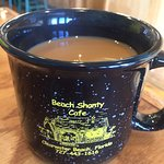 Beach Shanty Cafe Foto