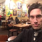 Foto de Zachary's Chicago Pizza