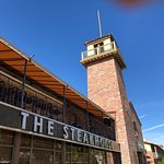 Photo de The Steakhouse at Paso Robles Inn