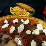 Foto van Magic Pizza