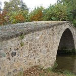 Фотография Byzantine Bridge Kioupri