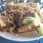 Sazon Cuban Cuisine Foto