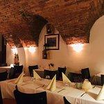 Restoran Lanterna na Dolcu Bild