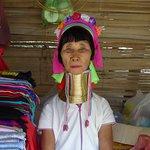 Foto van Baan Tong Luang