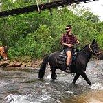 Φωτογραφία: Cavalgada Turistica Vale dos Canyons