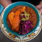 Bild från Smorl's Houmous Falafel & Salad Bar