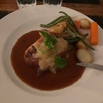 Photo de Queens Head Hotel Restaurant