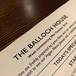 Foto de Balloch House