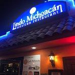 Original Lindo Michoacan Foto
