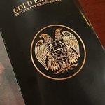 Gold Eagles Valentineの写真