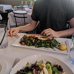Cafe Santorini Foto