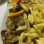 Foto de Restaurante Mil-Homens