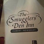 Bild från Smugglers Den Inn