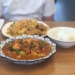Thai Chicken Bowl照片