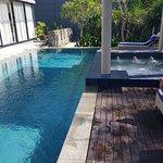 Pool - Vinila Nusa Dua Photo