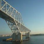 Foto de Tokyo Gate Bridge