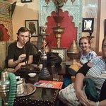 Foto de Cafe Rouge Restaurant