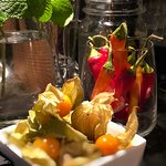 Photo de Bar del FICO Restaurant