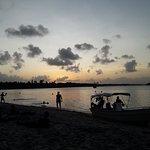 Boca da Barra fényképe
