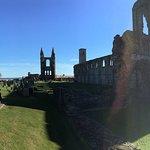 Φωτογραφία: St Andrews Cathedral