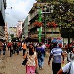 Bild från Central Market (Mercado Central)